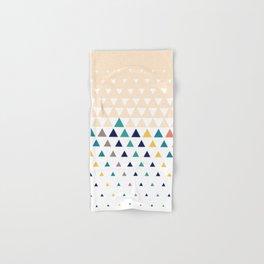 The Pyramids of Pinkla Hand & Bath Towel