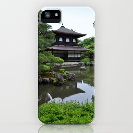 The Temple of Shining Mercy iPhone Case