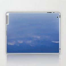 Reflecting at Farrar Pond 2 Laptop & iPad Skin