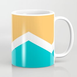 Colorful Easter Egg - Happy Easter 2020 - Chocolate Egg Hunting Coffee Mug