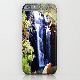 McKenzie Falls iPhone Case