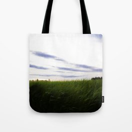 Darkness Tote Bag