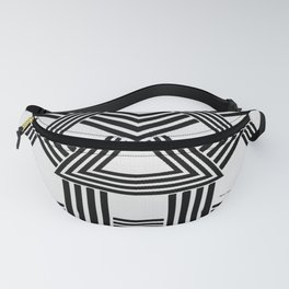 Rafters Fanny Pack