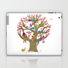 Tree Readers Laptop & iPad Skin