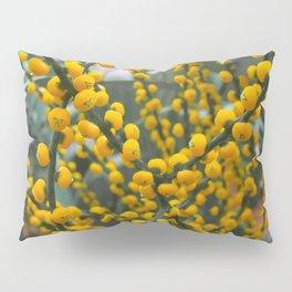 Yell-OW Pillow Sham
