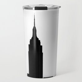 An Empire State Travel Mug