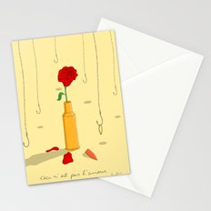 L'amour Stationery Cards