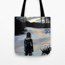 The Sunrise Tote Bag