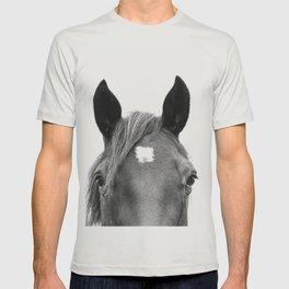 Peeking Horse T-shirt