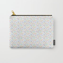 ABCs Carry-All Pouch