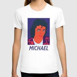 Michael J. Jackson T-shirt