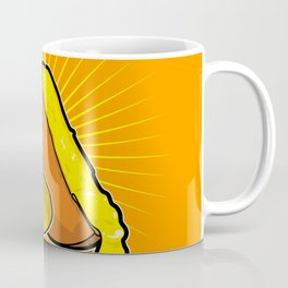 Swiss Cheese Raclette Party Coffee Mug