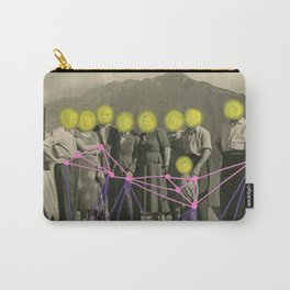 Get Right To The Point Carry-All Pouch