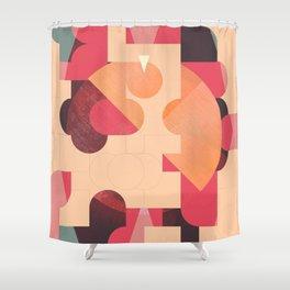 A_Minimal 201 Shower Curtain