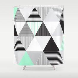 Drieh Shower Curtain