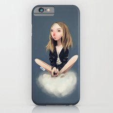 Stay Still iPhone 6s Slim Case