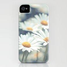 Daisy Chain iPhone (4, 4s) Slim Case
