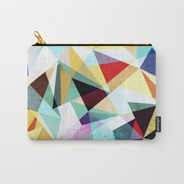 Be like you are No. 1 Carry-All Pouch