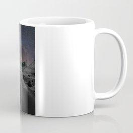 Road To Nowhere City Coffee Mug