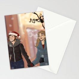 Christmas Amberprice Stationery Cards