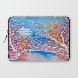 Senso-ji Laptop Sleeve