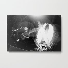 Josh Homme (Queens of the Stone Age) - I Metal Print