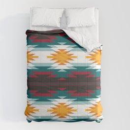Native American Inspired Design Comforters