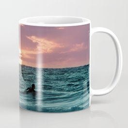 seascape #society6 #decor #buyart Coffee Mug