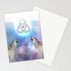 Sempiternal Love Stationery Cards