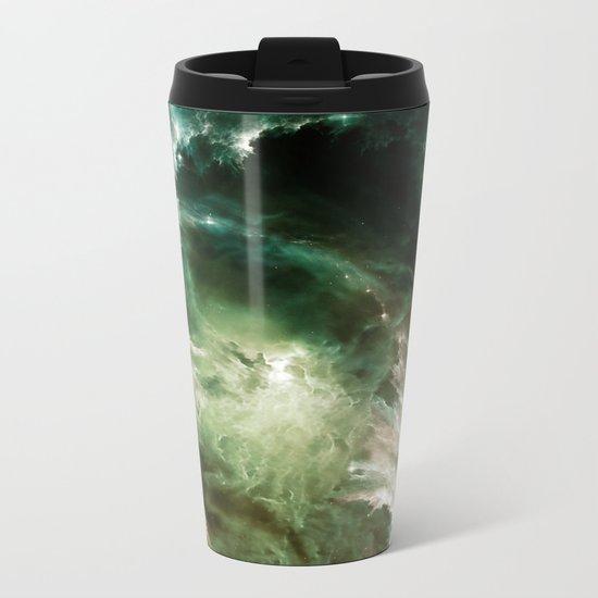 β Electra Metal Travel Mug