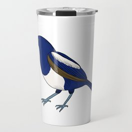 Gazzaladra Travel Mug