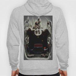 "1956 Lotus ""Eleven"" Sports Car Hoody"