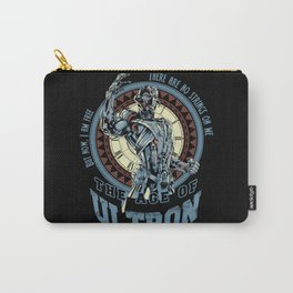 THE AGE OF ULTRON Carry-All Pouch