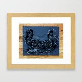 Lovely II Framed Art Print
