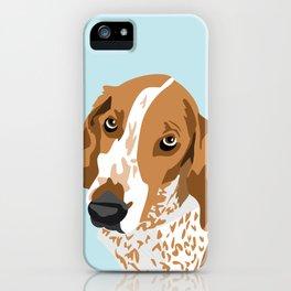 Gus Head iPhone Case