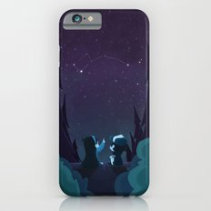 Stargazing iPhone 6s Slim Case