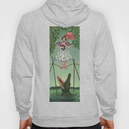 Disquieting Metamorphosis - Haunted Mansion Hoody