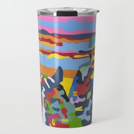 OSSO BUCCO - The Corn Man Travel Mug