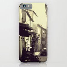 not abandoned town... iPhone 6s Slim Case