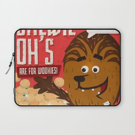 Chewy ohs Laptop Sleeve