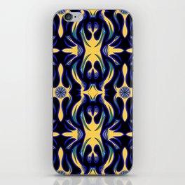 Tripin iPhone Skin