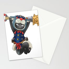 Palico Stationery Cards