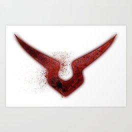 Code Geass Art Print