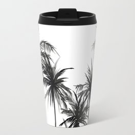 Paradis Noir V Travel Mug
