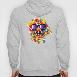 Candy Monster Hoody