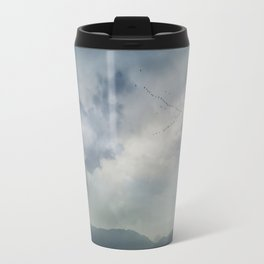 falling memories Travel Mug