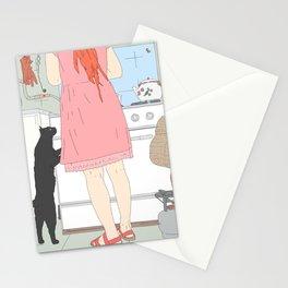Iranian Kitchen Stationery Cards