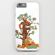 Mon arbre Slim Case iPhone 6s