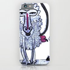 baboon Slim Case iPhone 6s