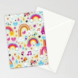 076 Stationery Cards